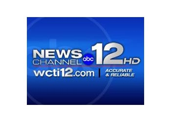 WCYB: Tri-Cities, Tennessee & Virginia Logo