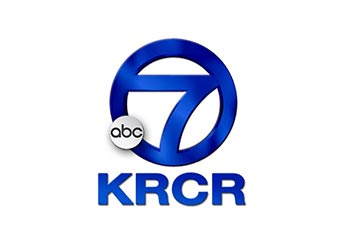 KRCR: Redding, Chico & Red Bluff, California